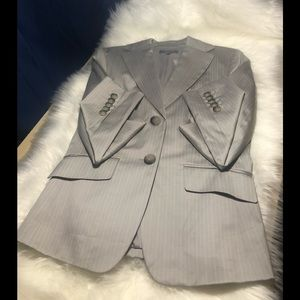 Ann Taylor Other - Ann Taylor suit pants and Blazer P Size 4 B Size 2